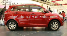 Europe IV Standard City S30 China Electric SUV Car