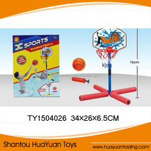 Kis plastic basketball hoop ball in water polo sport toy set game age 3+
