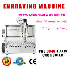 overseas service center available in Europe cnc engraving milling machine cnc router shop