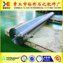 High Quality S45C Forging Hollow Shaft