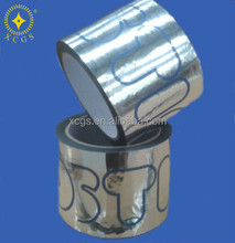 Self Adhesive Electrically Conductive Printing Colored Foil Tape