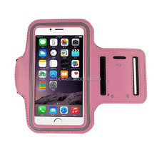 Running sport armband pouch case for iPhone 5 arm band durable waterproof armband case