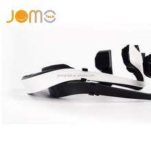 2015 new model waterproof bone conduction in ear earphone