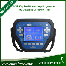 MVP Key Pro M8 Auto Key Programmer Auto Data Key Programming in Hot Selling