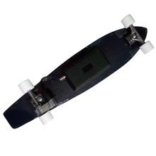 EB3885-609UC6050 new style Lithium battery longboard electric skateboard