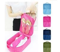 multi-purpose fashion shoes bag for girl