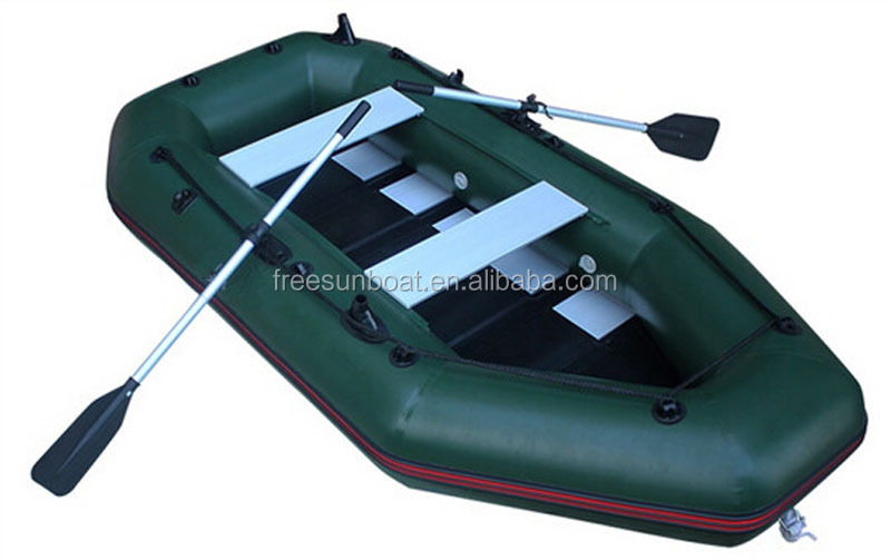 Mini fly fishing boat float tube inflatable pontoon for Fly fishing float tube