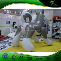 Top Level Quality,Inflatable Cartoon Wolf,Inflatable Model Sexy Toys
