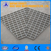 Anping County screen door grate With Good Quality and ISO Certificate