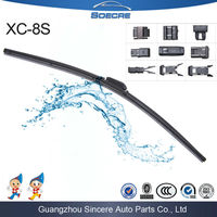 Multifunction Blade Wiper for Audi A7 A8 A8L A6L