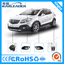 Bird View 360 Degree All Around Car Visual Security Parking System for All Cars