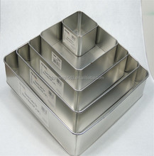 pizza tin,cake tin box,Food Packaging Boxes