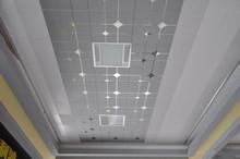 2015 Newest aluminum composite panels, 800x800mm aluminum ceiling tiles,interior decorative aluminum ceiling plates