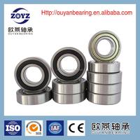 high precision 6204ZZ electric skateboard deep groove ball bearings
