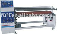 FR-806 Simplex Logger (rewinding machine)/BOPP Slitting Rewinding Machine