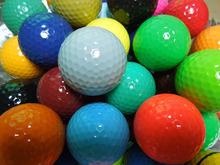 2016 new golf club innovative golf balls pro