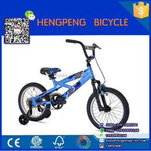 2015 the newest design kids gas dirt bikes/child bicycle for 4 years old/cheap child bicycle