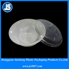 food plastic container with lid