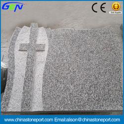 Good Quality Natural G623 Granite Monument & Gravestone