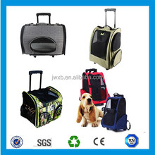 wholesale diy pet carrier with wheels