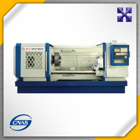 My text QK1319 Electric Digital Controlled Small CNC Lathe