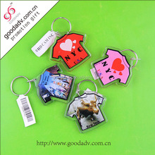 custom acrylic keychain / Keychain Charm / Keychain Plastic