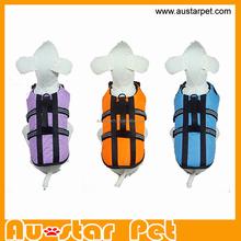 High Quality Pet Life Jacket, Hot sales Dog Swimming Savers