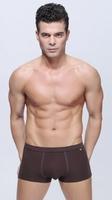Luxury style free size factory wholesale underwear men