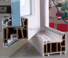 coextrude recycle plastic and pvc coextrude die and mould