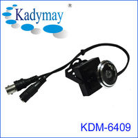 2014 new arrival very very small hidden camera Wide Angle hidden camera,small for ATM