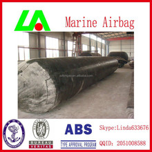 g and Lifting marine Rubber Airbag Rollers for Launching