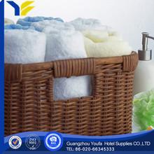 apliques de nuevo estilo de tela de toalla de bambú orgánicos toalla de los niños