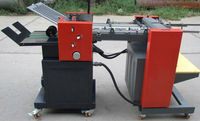 paper Folding and creasing machine ZY380G