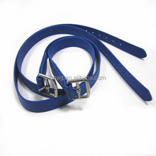 120cm durable and wear resistant pvc horse stirrup