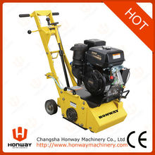 HW push model heavy road equipment