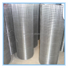 galvanized stainless steel square wire mesh supplier
