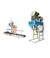 construction application mortar powder packaging machine