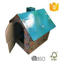 A many size prefab dog house