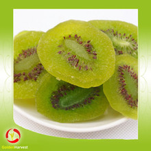 Low price green kiwi fruit dried Kiwi Dried sliced kiwi fruit on selling