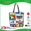 2015 Good Quality shopping Bag, pp non woven