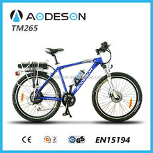 fashion design electric bicycle/electric bike and ebike for adult
