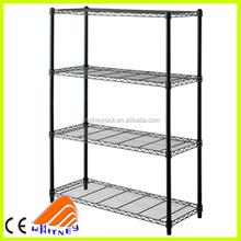 "5-shelf 48"" width x 72"" height x 24"" depth"