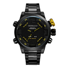 2015 Alibaba best selling product decorative waterproof thin rubber sport watch!!! New Updating