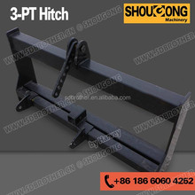 SHOUGONG 3 Point Hitch Skid Steer Attachment