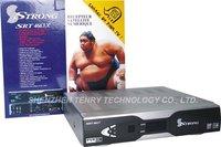 Strong SRT 4663X Digital Decoder satellite receiver