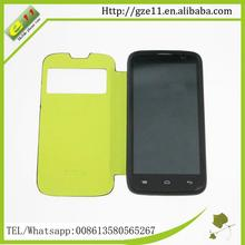 New design silicone cell phone case for Infinix Hot 507