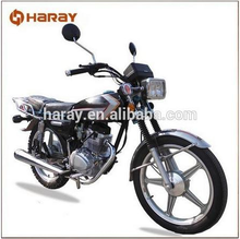 best chinese motorcycle in production CG125 motorcycle with attractive price