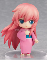 Guo hao hot sale custom sailor moon toys , hot anime figure toys