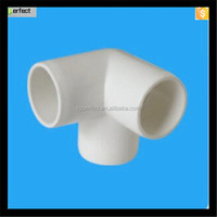 UPVC 3 Way Elbow Pipe Fittings