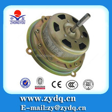 Electric Fan Motor Export Egypt market